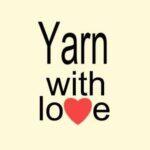 logo Yarn with love