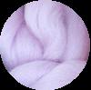 woolfashion włóczka liliowa