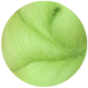 woolfashion włóczka zielona